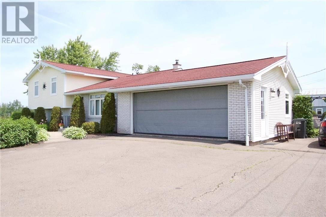House for sale at 5167 Route 495 Rte Unit 495 Ste. Marie-de-kent New Brunswick - MLS: M124166