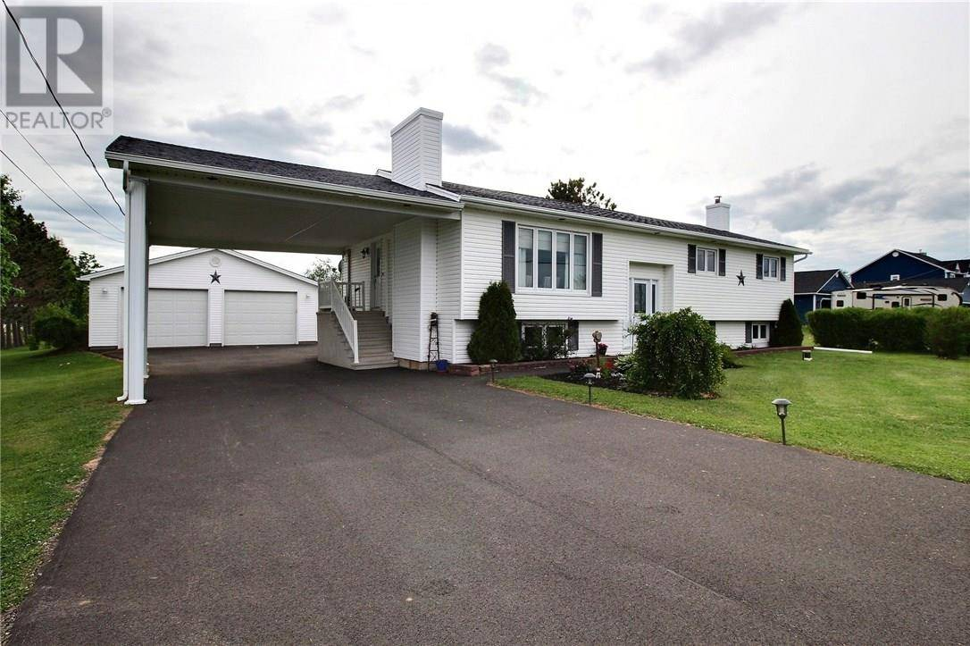 House for sale at 6530 Route 495 Rte Unit 495 Ste. Marie-de-kent New Brunswick - MLS: M123903