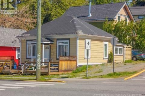 House for sale at 495 Albert St Nanaimo British Columbia - MLS: 453899