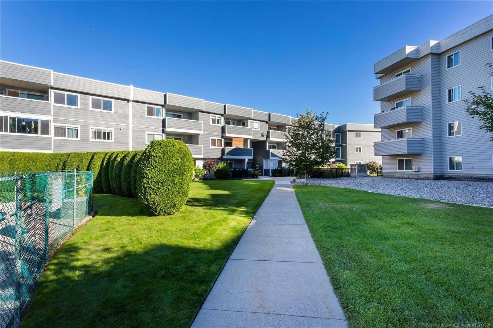 Condo for sale at 495 All Star Ct Kelowna British Columbia - MLS: 10214634
