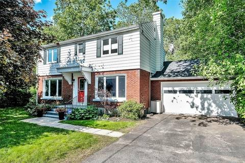 House for sale at 495 Athlone Ave Ottawa Ontario - MLS: 1151492