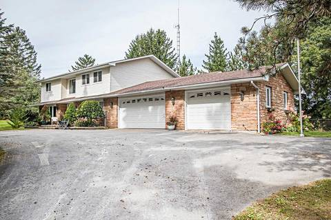 House for sale at 495 Chalk Lake Rd Scugog Ontario - MLS: E4371915