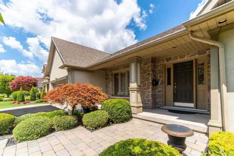 House for sale at 495 Golf Links Rd Hamilton Ontario - MLS: X4849176