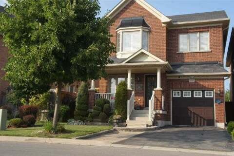 House for rent at 495 Grant Wy Milton Ontario - MLS: W4827506