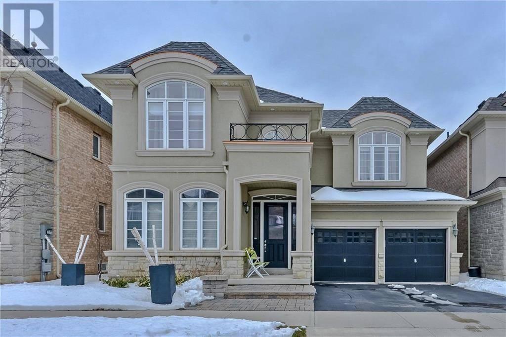 House for rent at 495 Hidden Tr Oakville Ontario - MLS: 30760447