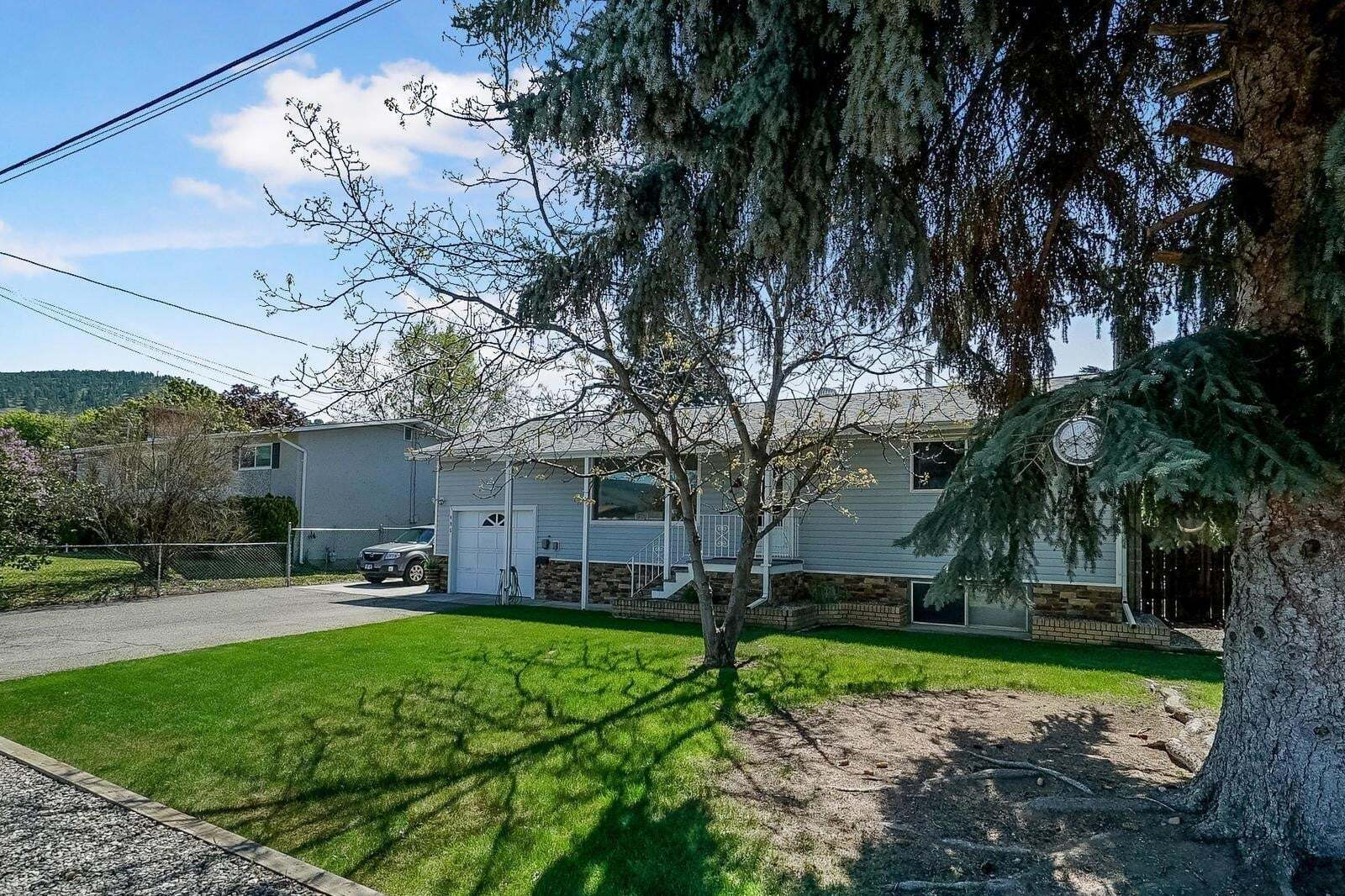 House for sale at 495 Mallach Rd Kelowna British Columbia - MLS: 10204644
