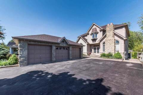 House for sale at 495 Maple Ave Ajax Ontario - MLS: E4786932