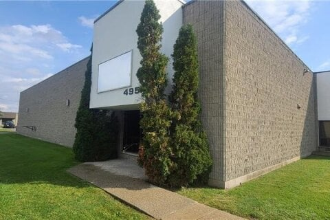 Commercial property for sale at 495 Newbold St London Ontario - MLS: 40027091