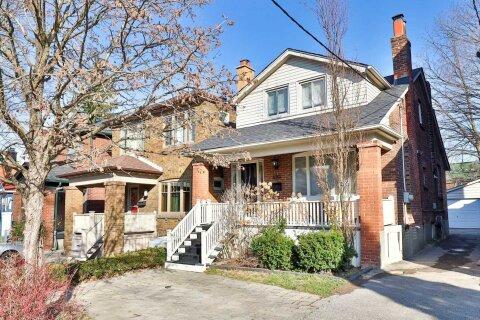 House for sale at 495 Rushton Rd Toronto Ontario - MLS: C4997560