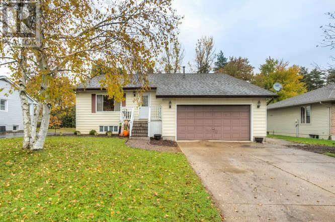 House for sale at 495 Sarnia St Plympton-wyoming Ontario - MLS: 19029311
