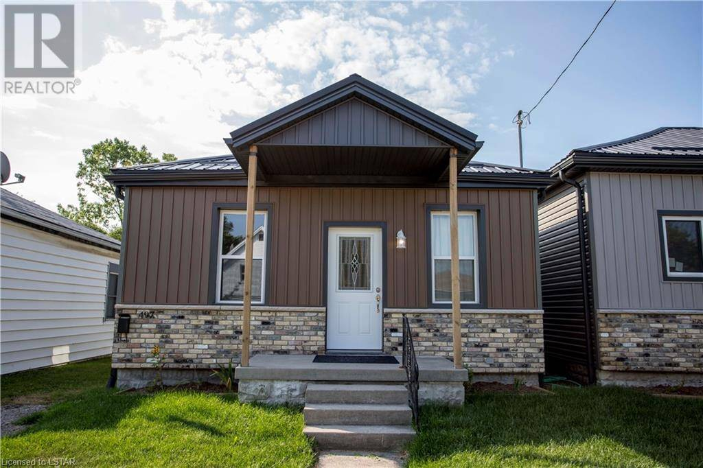 House for rent at 495 Simcoe St West London Ontario - MLS: 216480