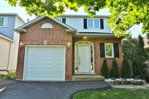 House for sale at 495 Templemead Dr Hamilton Ontario - MLS: X4818646