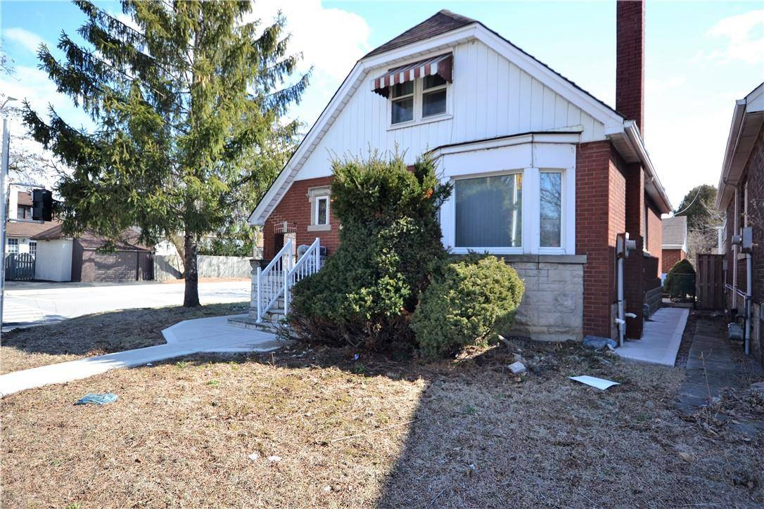 House for sale at 495 Upper James St Hamilton Ontario - MLS: H4074773