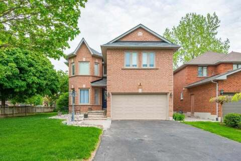 House for sale at 495 Veale Pl Newmarket Ontario - MLS: N4773837