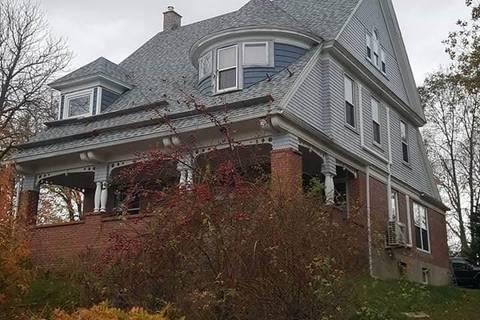 House for sale at 495 Westmount Rd Westmount Nova Scotia - MLS: 201908459