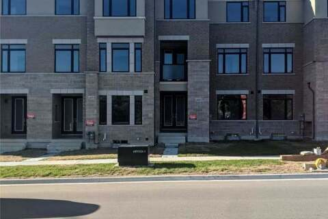Townhouse for sale at 495 William Graham Dr Aurora Ontario - MLS: N4880300