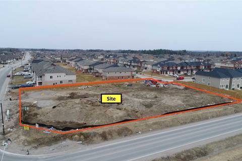 Commercial property for sale at 495 Willoughby Rd Essa Ontario - MLS: N4406017