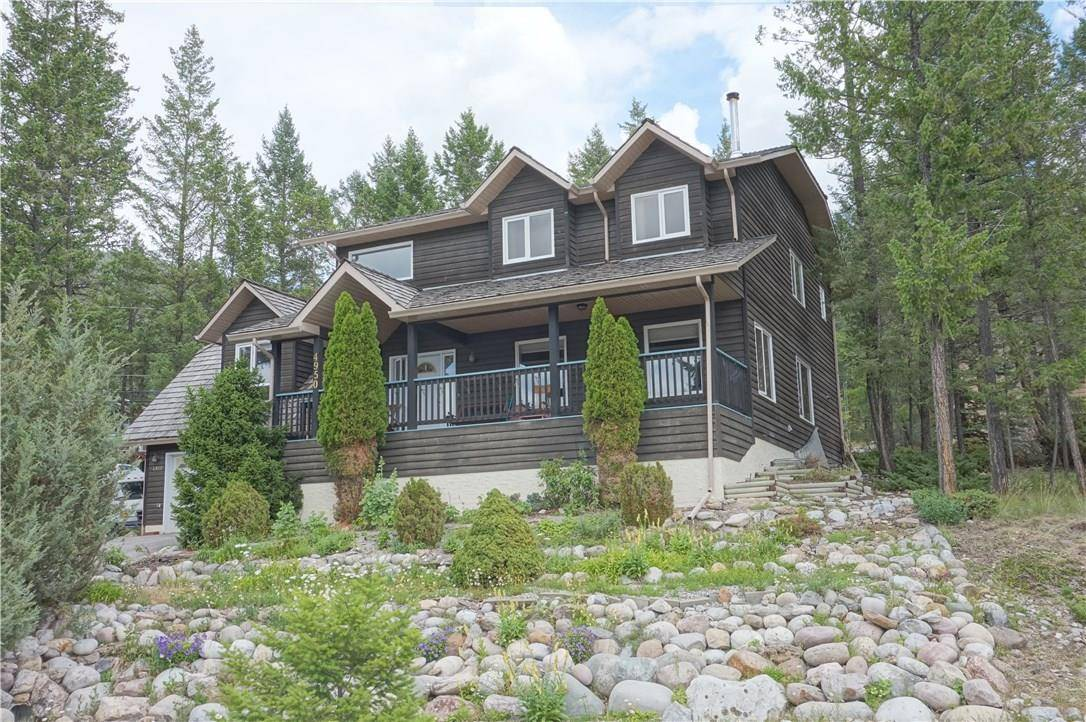 House for sale at 4950 Mountainside Road  Fairmont/columbia Lake British Columbia - MLS: 2439115