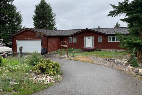 House for sale at 4951 Mountain Side Rd Fairmont Hot Springs British Columbia - MLS: 2439171