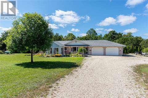 House for sale at 495126 Traverston Rd North West Grey Ontario - MLS: 30720917