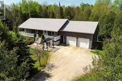 House for sale at 495228 Traverston Rd West Grey Ontario - MLS: 147735