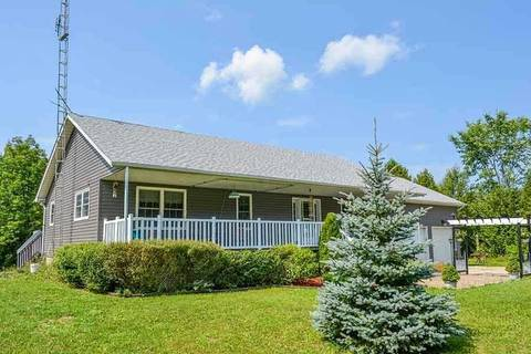 Residential property for sale at 495228 Traverston Rd West Grey Ontario - MLS: X4551211