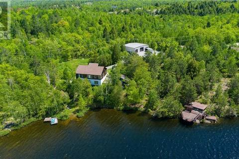 House for sale at 4953 Croatia Rd Sudbury Ontario - MLS: 2075993
