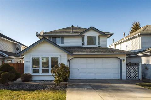 House for sale at 4953 Mariner Pl Delta British Columbia - MLS: R2343899