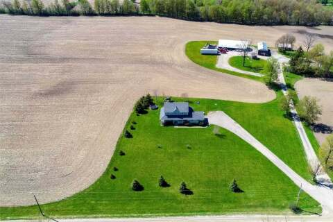 House for sale at 4954 Boston Mills Rd Caledon Ontario - MLS: W4764235