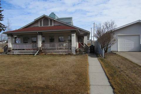 Townhouse for sale at 4954 49 Ave Barrhead Alberta - MLS: E4149392