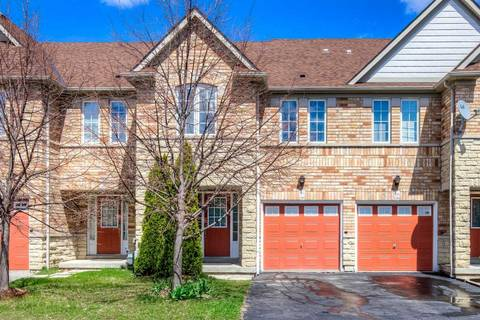 Townhouse for sale at 4955 Long Acre Dr Mississauga Ontario - MLS: W4454954