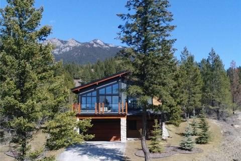 House for sale at 4955 Saddlewood Ln Radium Hot Springs British Columbia - MLS: 2438211