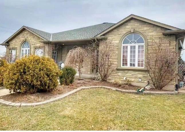 House for sale at 4956 Dorchester Rd Niagara Falls Ontario - MLS: 30803714