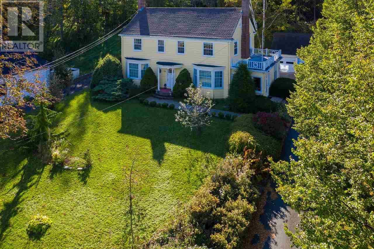 House for sale at 496 Albert St Windsor Nova Scotia - MLS: 201923819