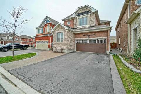 House for sale at 496 Blinco Terr Milton Ontario - MLS: W4743477