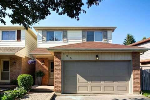 House for sale at 496 Britannia Ave Bradford West Gwillimbury Ontario - MLS: N4782132