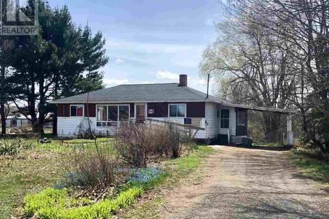 House for sale at 496 Church St Chipman Corner Nova Scotia - MLS: 201900802
