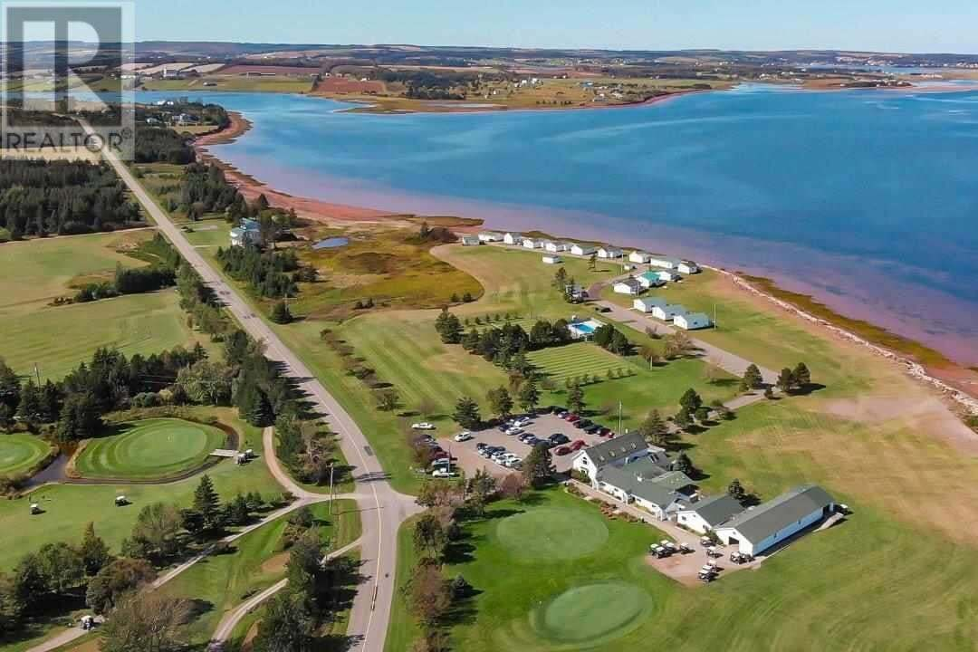 Home for sale at 496 Grand Pere Point Rd Rustico Prince Edward Island - MLS: 202009803