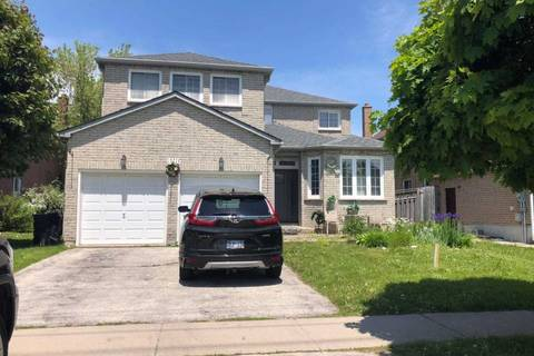 House for sale at 496 Grove St Barrie Ontario - MLS: S4386190