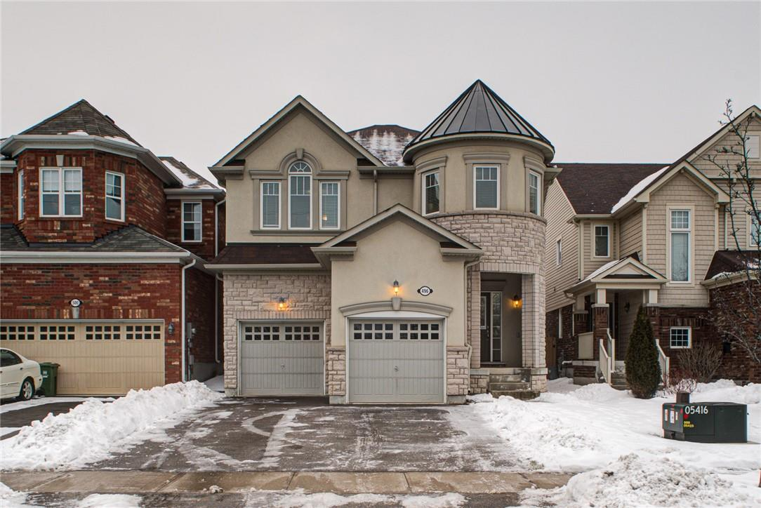 Removed: 496 Kitty Murray Lane, Ancaster, ON - Removed on 2020-02-18 21:21:35