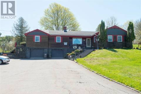 Commercial property for sale at 496 Main St Hampton New Brunswick - MLS: NB025623
