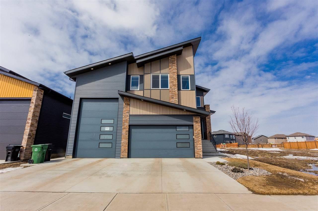 House for sale at 496 Mcallister Pl Leduc Alberta - MLS: E4194193