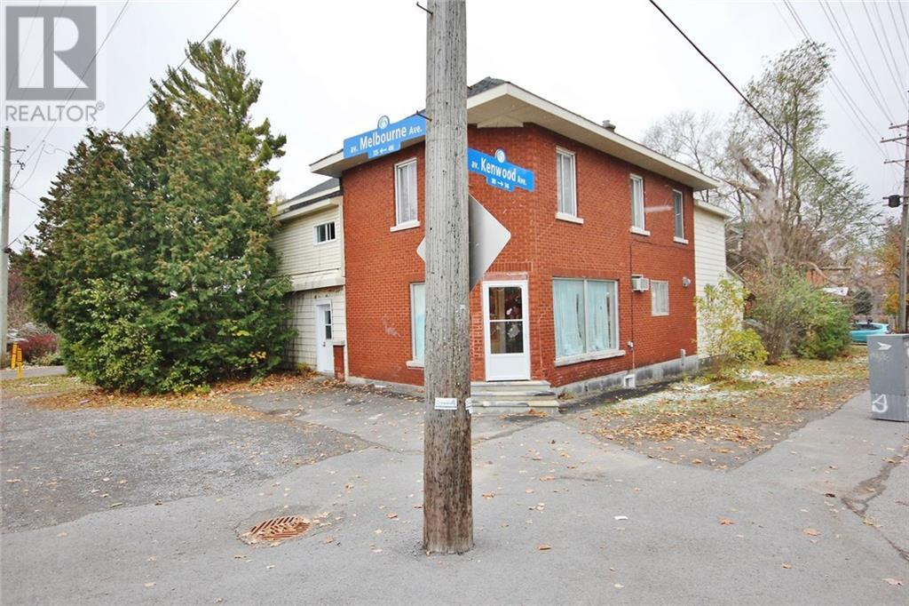 Removed: 496 Melbourne Avenue, Ottawa, ON - Removed on 2019-11-27 08:27:08
