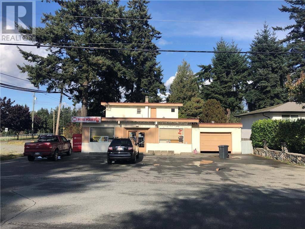 Commercial property for sale at 496 Owens Rd Victoria British Columbia - MLS: 416738