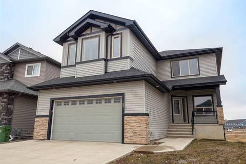 House for sale at 496 Reynalds Wd Leduc Alberta - MLS: E4140094