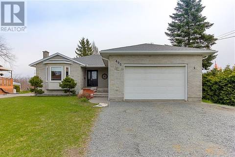 House for sale at 496 Shirley St Chelmsford Ontario - MLS: 2074306