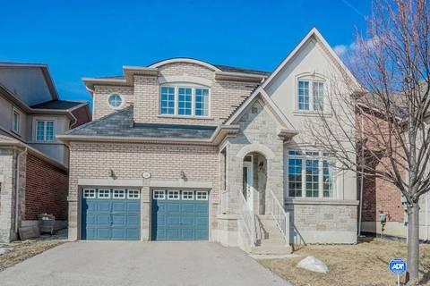 House for sale at 496 Summeridge Dr Vaughan Ontario - MLS: N4389525