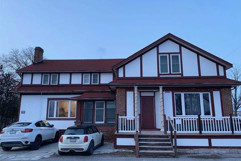House for sale at 496 Third Concession Rd Pickering Ontario - MLS: E4670952