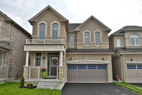 House for sale at 496 Wheat Boom Dr Oakville Ontario - MLS: W4476115