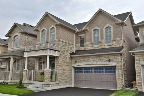 House for sale at 496 Wheat Boom Dr Oakville Ontario - MLS: W4531716